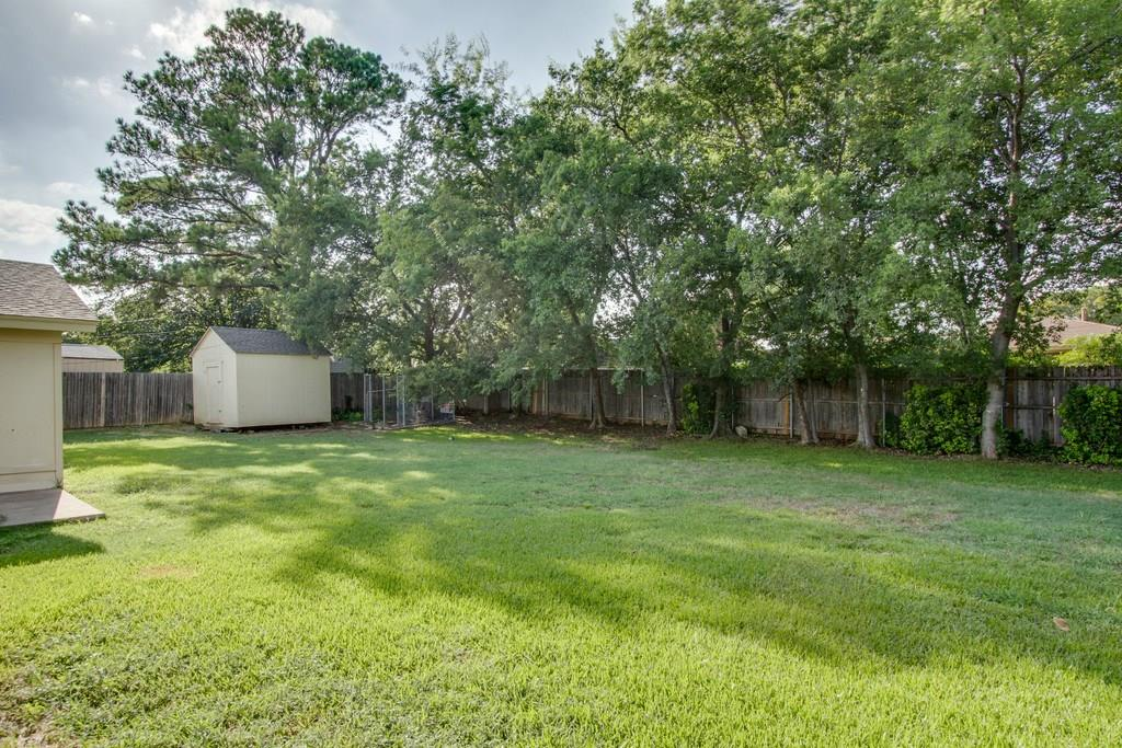 Sold Property | 209 Town Creek Drive Euless, Texas 76039 29