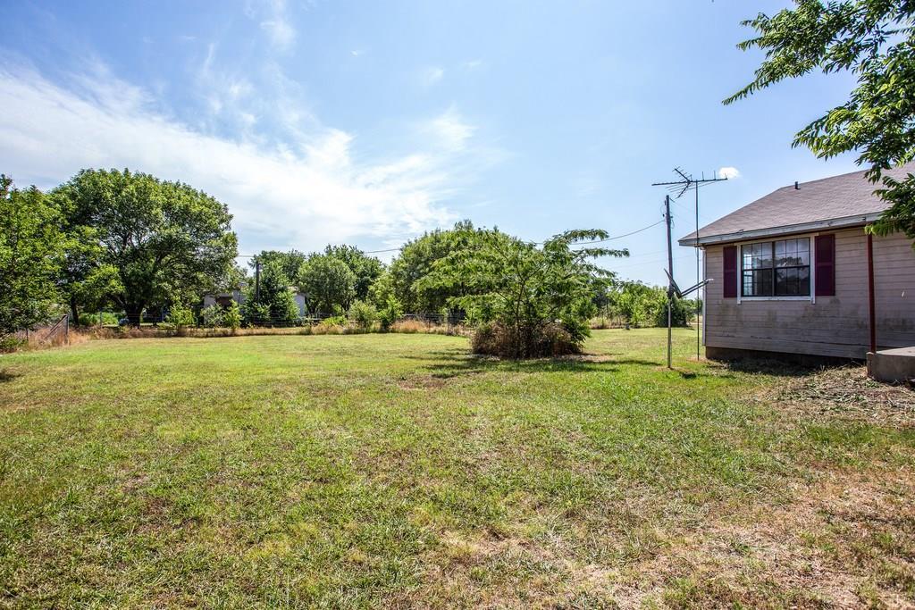 Sold Property | 7013 Main Street Alvarado, Texas 76009 27