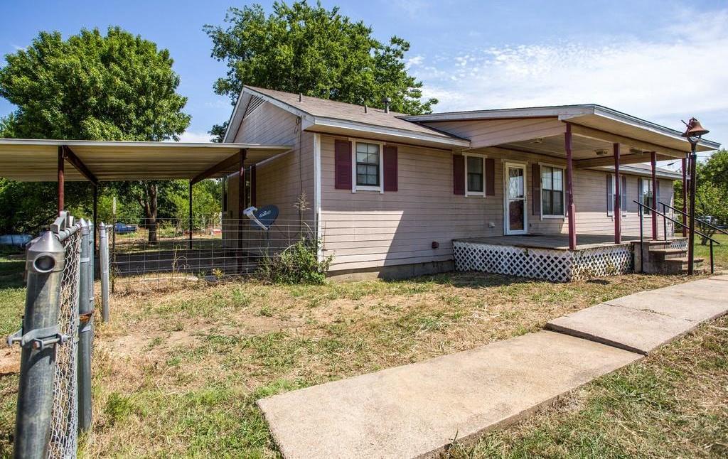 Sold Property | 7013 Main Street Alvarado, Texas 76009 5