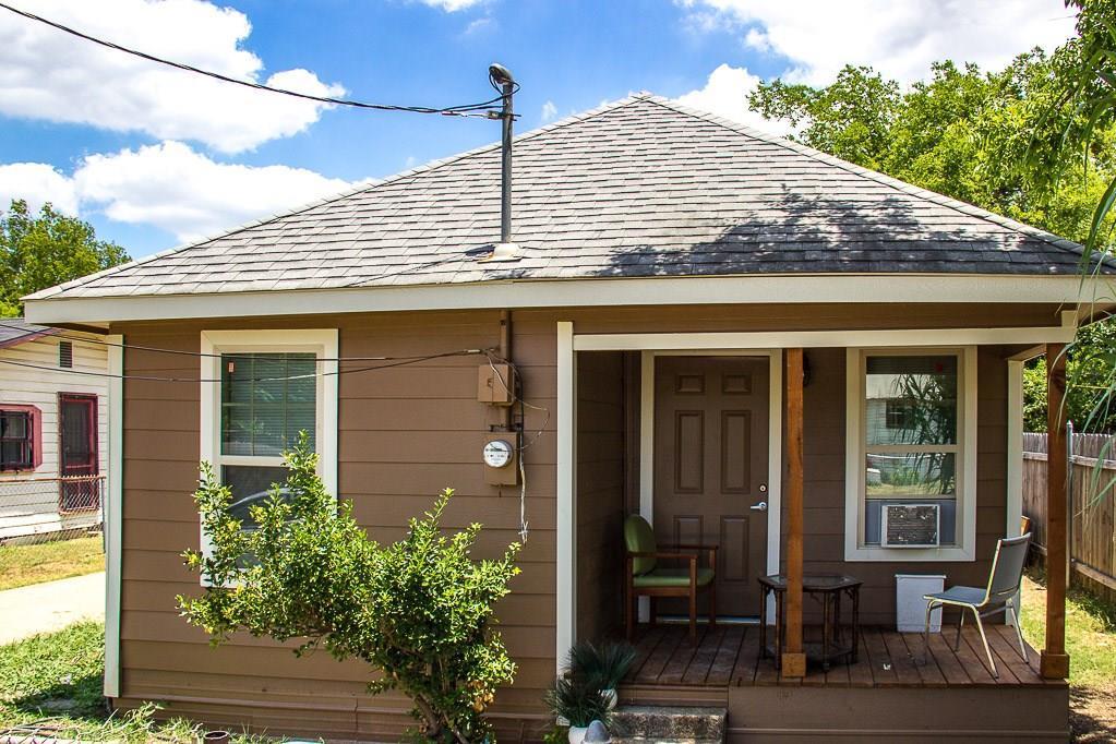 Sold Property | 3318 Borger Street Dallas, Texas 75212 2