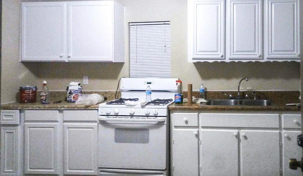 Sold Property | 3318 Borger Street Dallas, Texas 75212 3