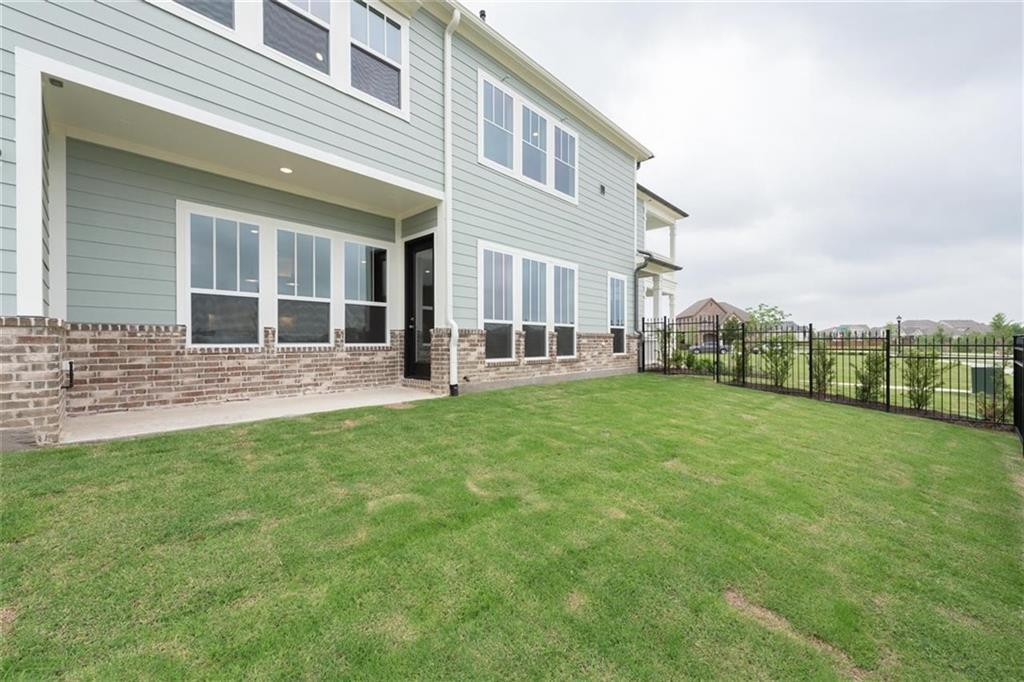 Sold Property | 3810 Killian Court Frisco, TX 75034 23