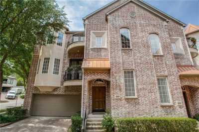 Sold Property | 3939 Travis Street Dallas, Texas 75204 1