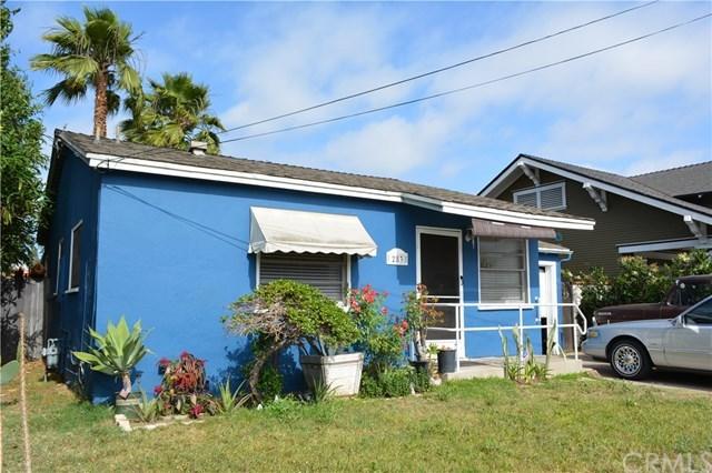 Off Market | 283 N Batavia Street Orange, CA 92868 1