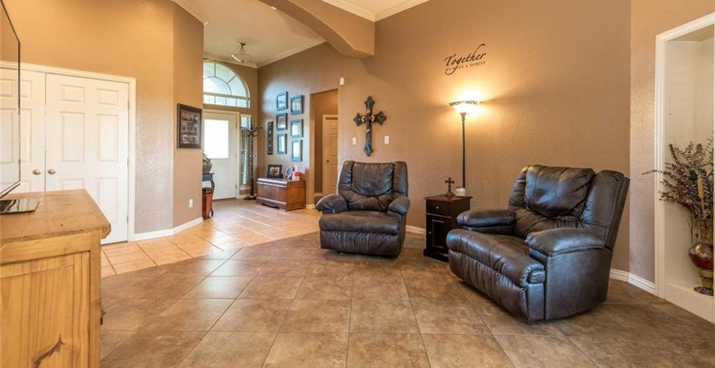 Sold Property | 2221 Nottaway Drive Cleburne, Texas 76033 9