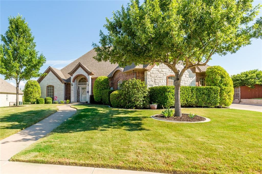 Sold Property | 2221 Nottaway Drive Cleburne, Texas 76033 3