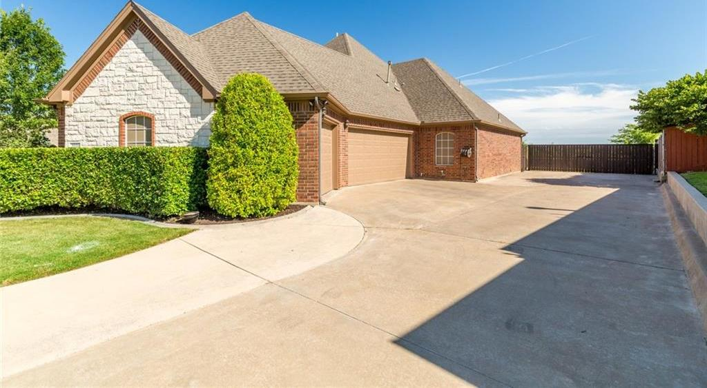 Sold Property | 2221 Nottaway Drive Cleburne, Texas 76033 4