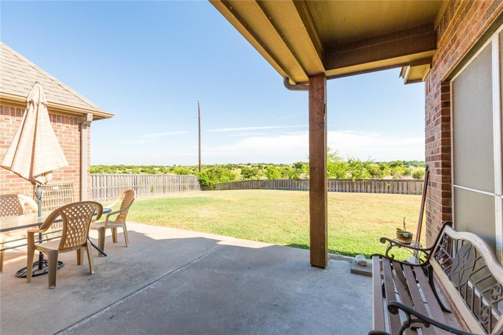 Sold Property | 2221 Nottaway Drive Cleburne, Texas 76033 34