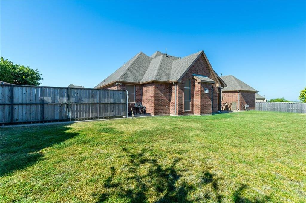 Sold Property | 2221 Nottaway Drive Cleburne, Texas 76033 36