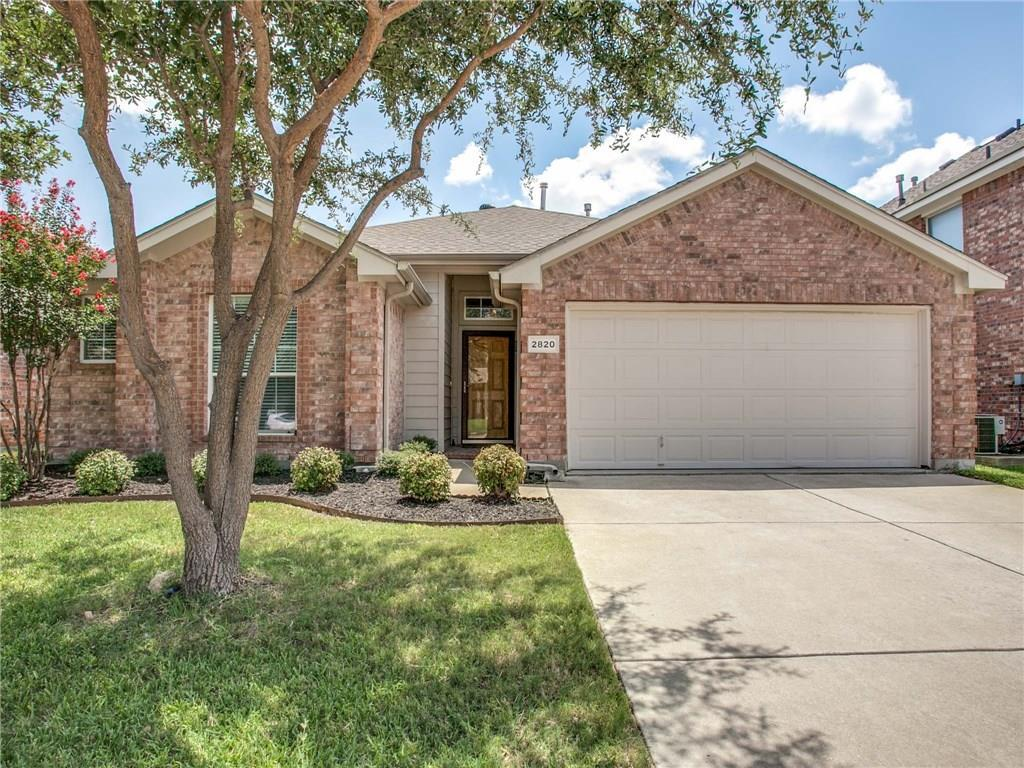 Leased | 2820 Red Wolf Drive Fort Worth, Texas 76244 0