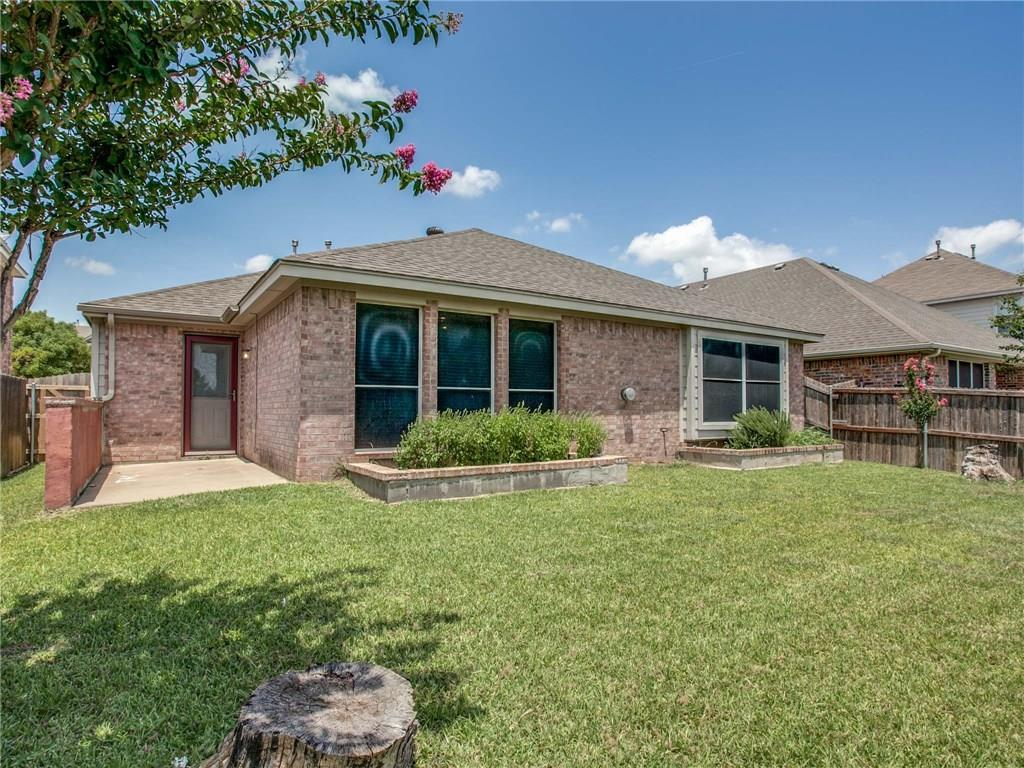 Leased | 2820 Red Wolf Drive Fort Worth, Texas 76244 18