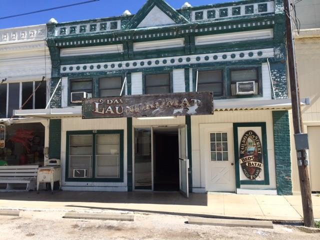 Sold Property | 108 N Railroad Street Hico, Texas 76457 0