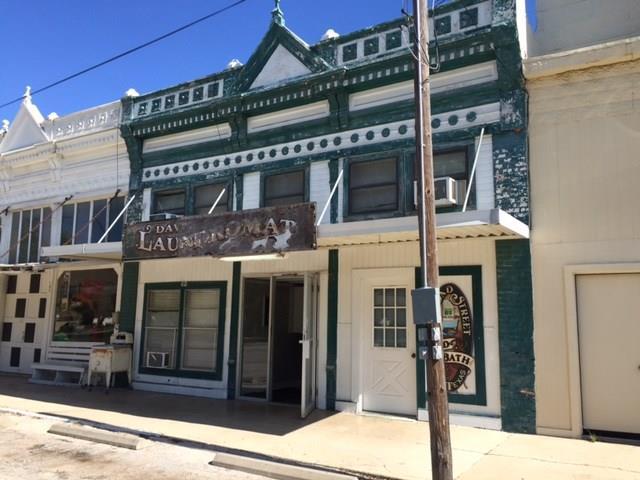 Sold Property | 108 N Railroad Street Hico, Texas 76457 9
