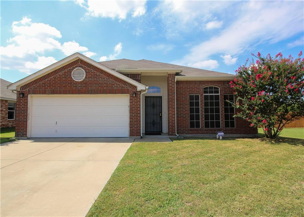 Sold Property | 804 Coppin Drive Fort Worth, Texas 76120 0