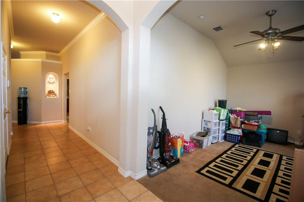 Sold Property | 804 Coppin Drive Fort Worth, Texas 76120 1
