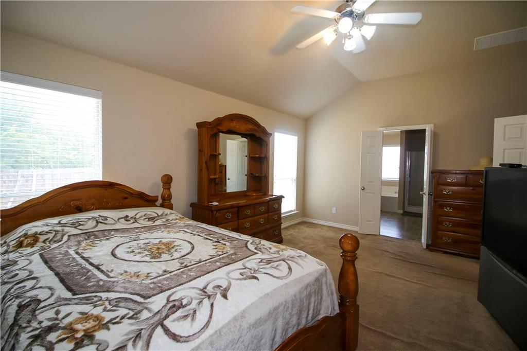 Sold Property | 804 Coppin Drive Fort Worth, Texas 76120 21