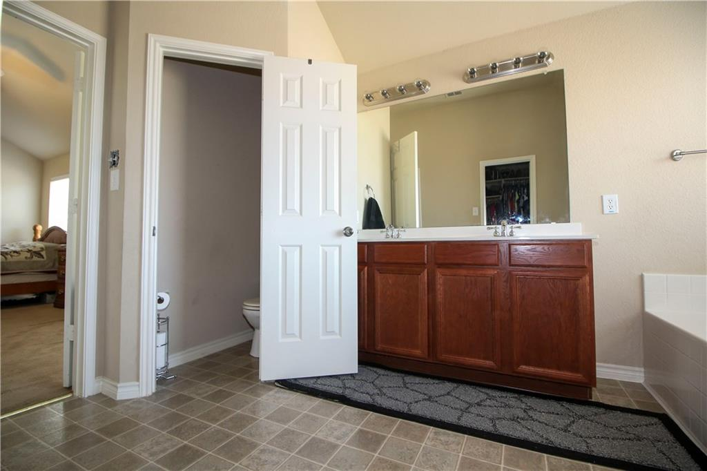 Sold Property | 804 Coppin Drive Fort Worth, Texas 76120 24