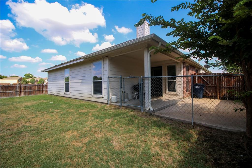 Sold Property | 804 Coppin Drive Fort Worth, Texas 76120 28
