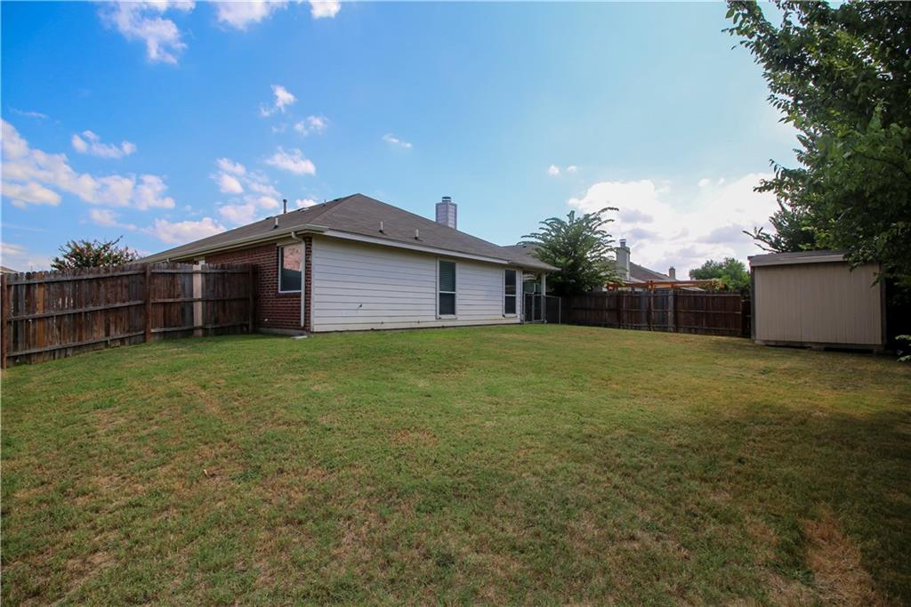 Sold Property | 804 Coppin Drive Fort Worth, Texas 76120 29