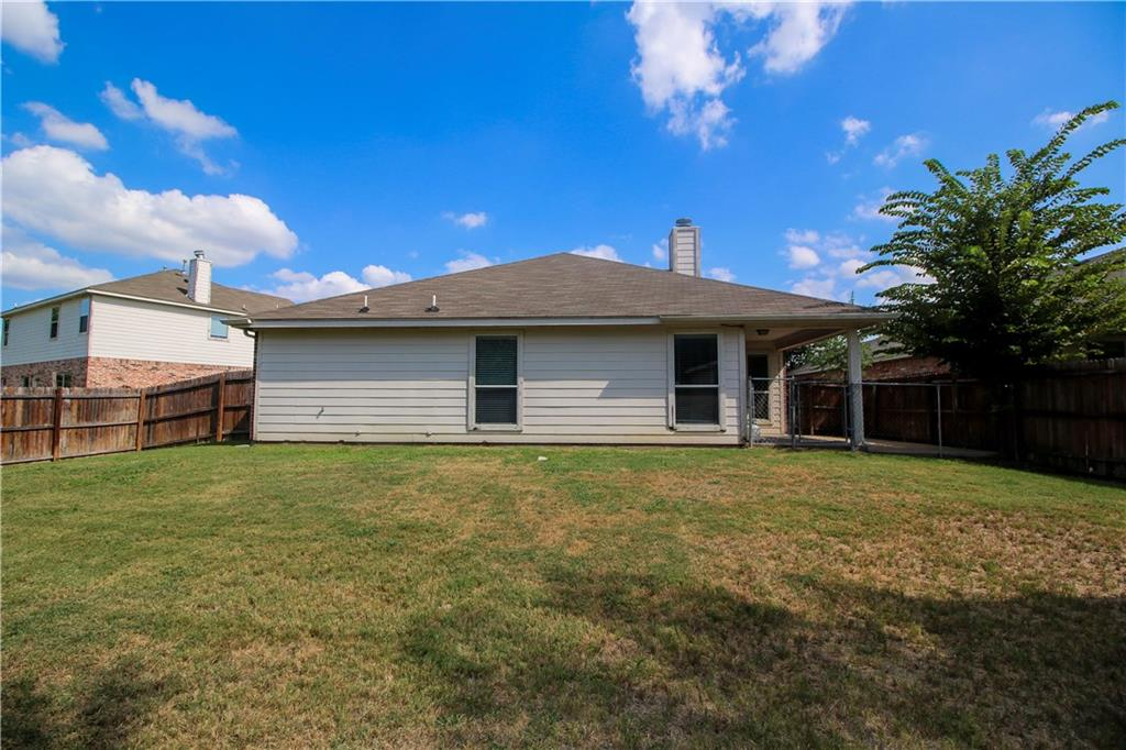 Sold Property | 804 Coppin Drive Fort Worth, Texas 76120 30