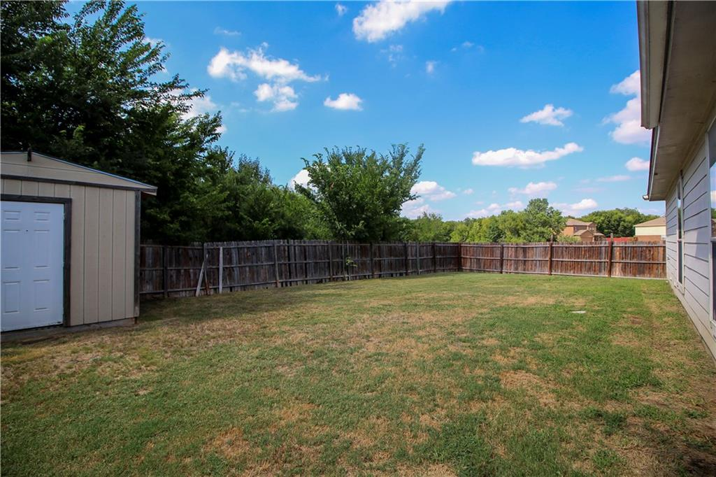 Sold Property | 804 Coppin Drive Fort Worth, Texas 76120 31