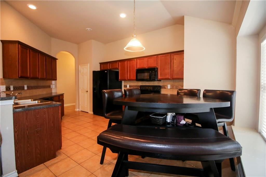 Sold Property | 804 Coppin Drive Fort Worth, Texas 76120 6