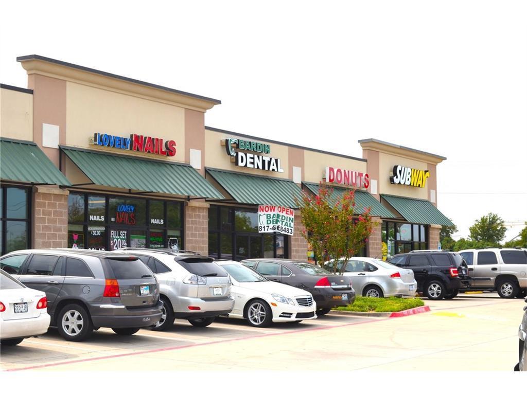 Leased | 1100 E Bardin Road #140 Arlington, Texas 76018 0