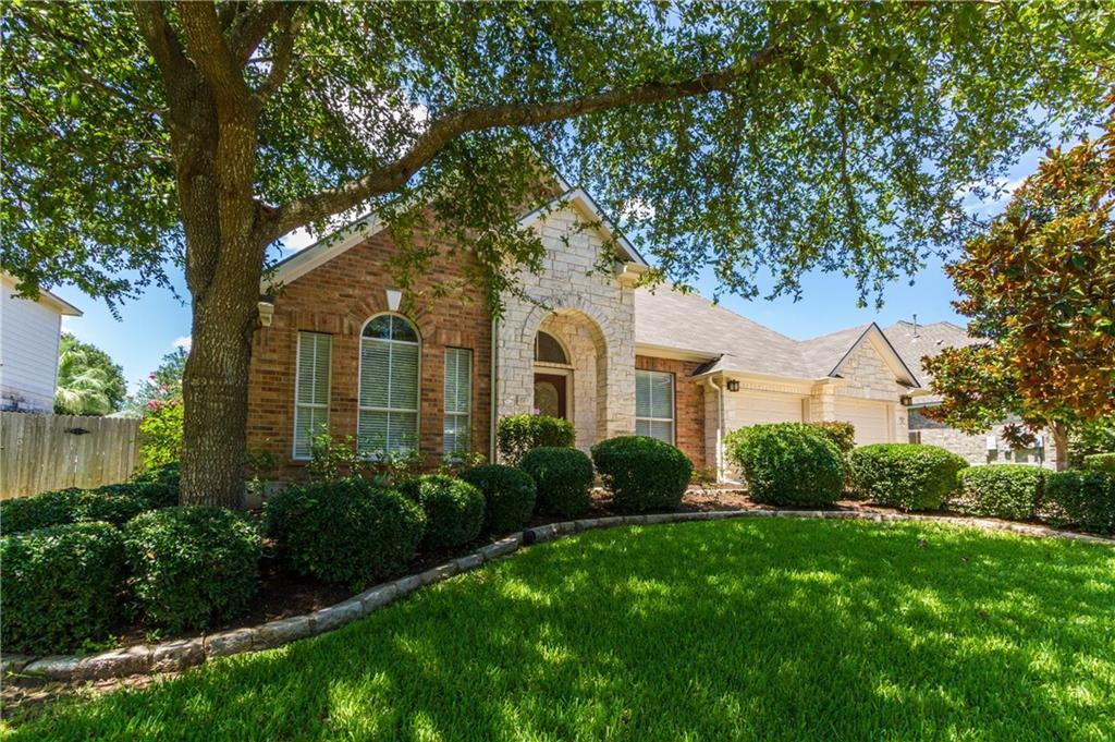 Sold Property | 3513 Laurel Bay LOOP Round Rock, TX 78681 0