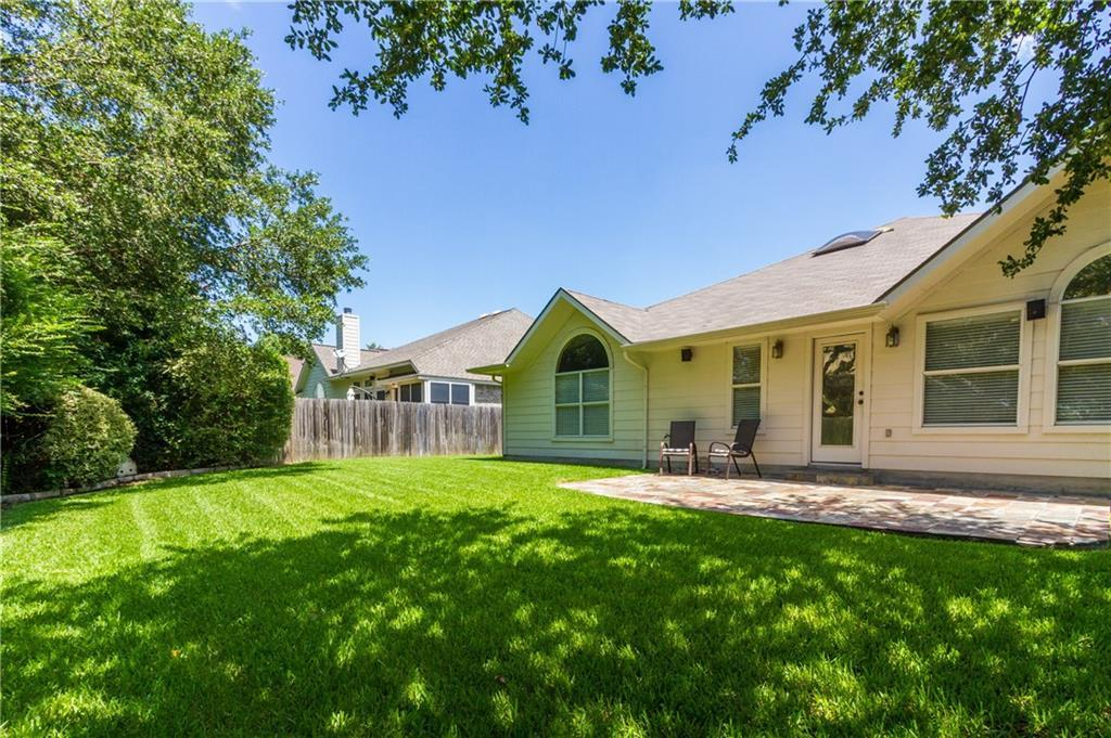 Sold Property | 3513 Laurel Bay LOOP Round Rock, TX 78681 18
