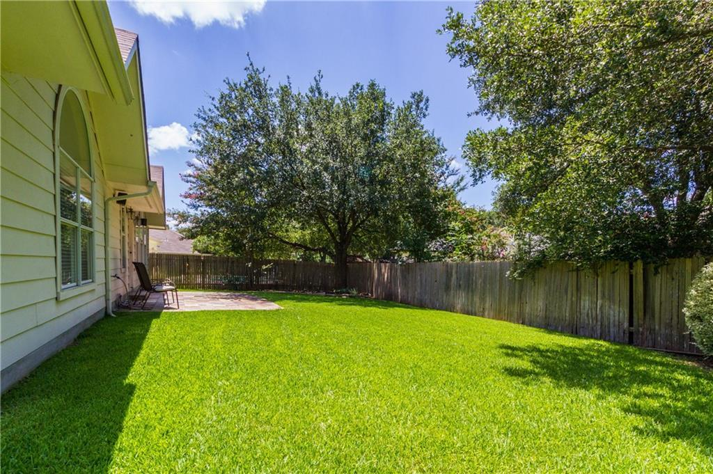Sold Property | 3513 Laurel Bay LOOP Round Rock, TX 78681 19