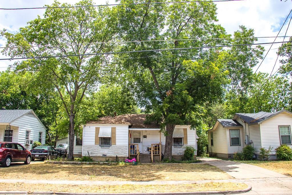 Sold Property | 6515 Prosper Street Dallas, Texas 75209 0