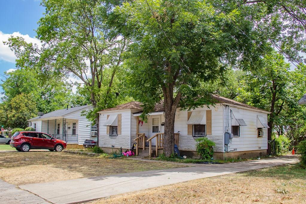 Sold Property | 6515 Prosper Street Dallas, Texas 75209 1
