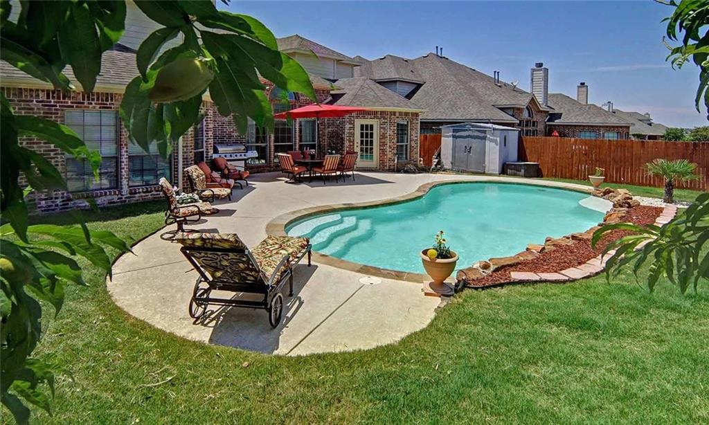Sold Property | 7120 Brekenridge Drive Fort Worth, Texas 76179 1