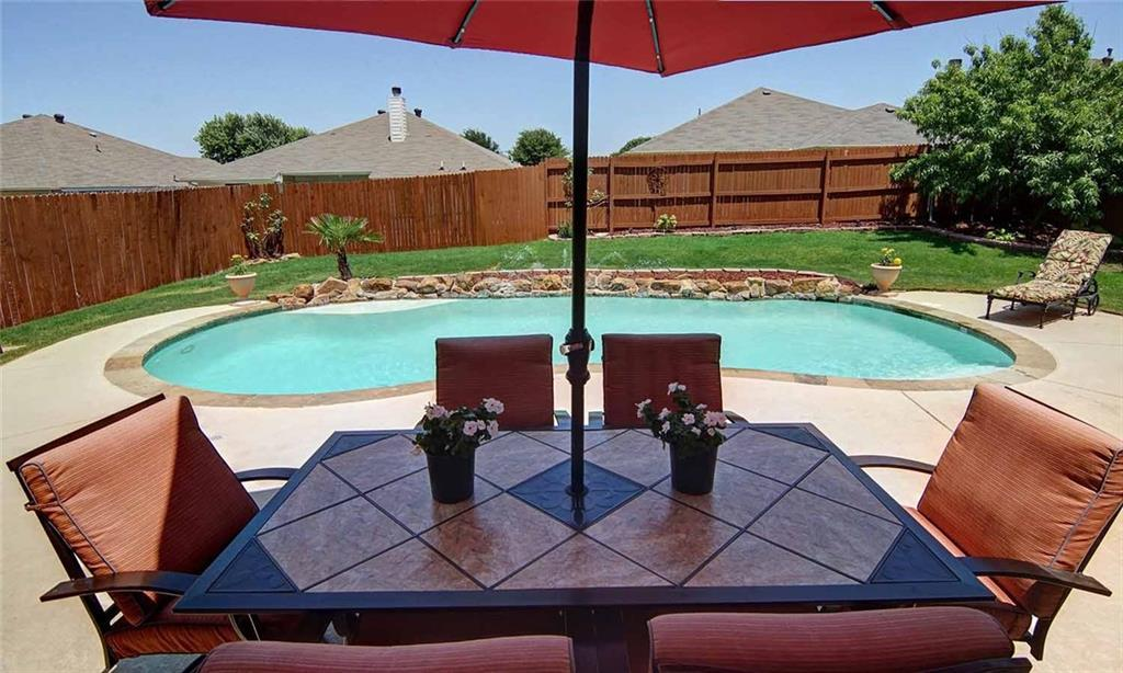 Sold Property | 7120 Brekenridge Drive Fort Worth, Texas 76179 27