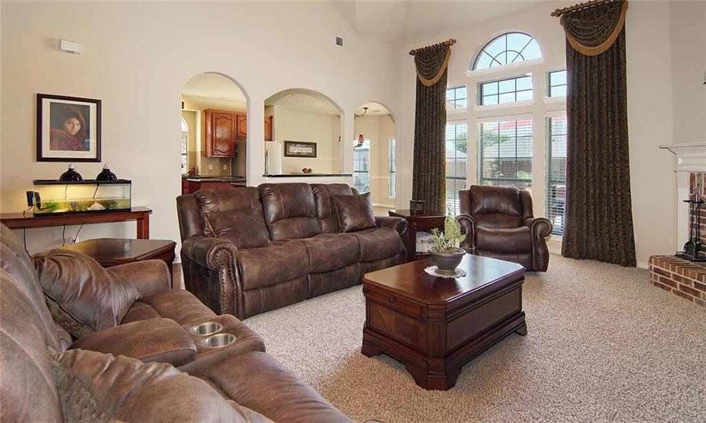 Sold Property | 7120 Brekenridge Drive Fort Worth, Texas 76179 9