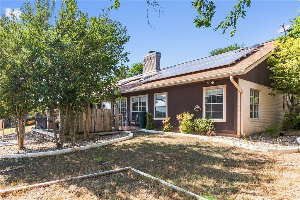 Sold Property | 733 Mountain View Drive San Marcos, TX 78666 29