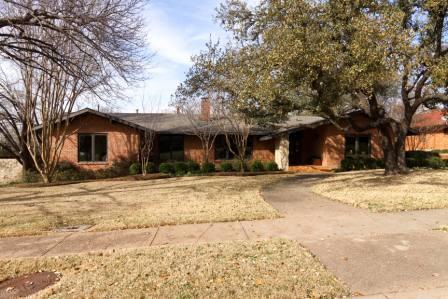 Sold Property | 6859 Westlake Avenue Dallas, Texas 75214 1
