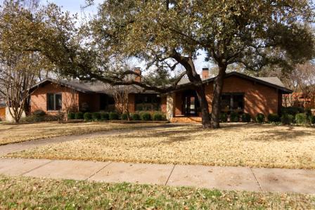Sold Property | 6859 Westlake Avenue Dallas, Texas 75214 2