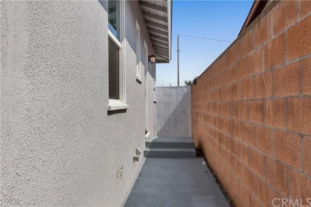 Closed | 2400 W 134th Place Gardena, CA 90249 23