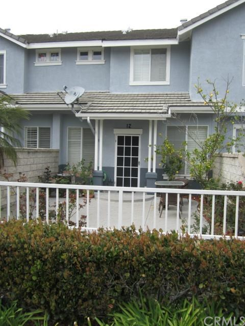 Closed | 12 Carlsbad Lane Aliso Viejo, CA 92656 12