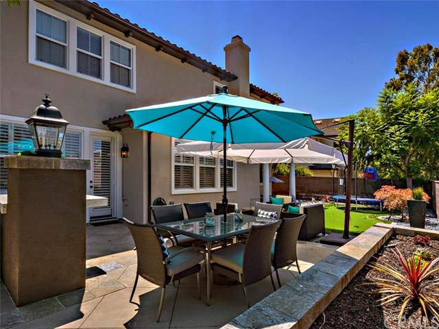 Closed | 9 Beacon Ladera Ranch, CA 92694 26