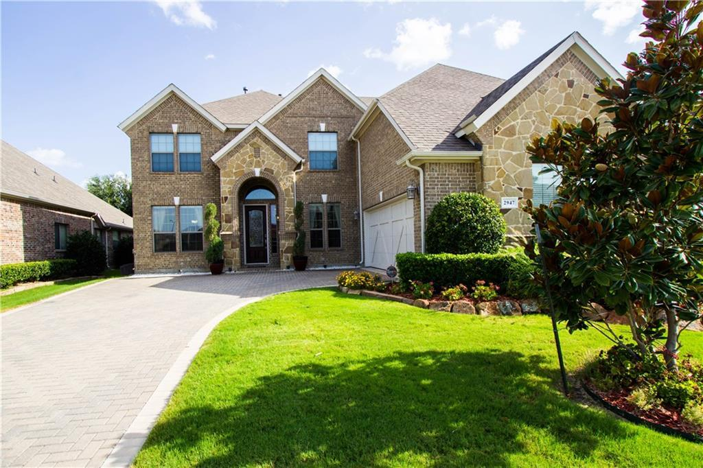 Sold Property | 2947 Albares  Grand Prairie, Texas 75054 0