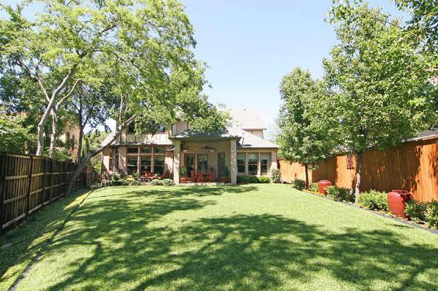 Sold Property | 6524 Bob O Link Drive Dallas, Texas 75214 22