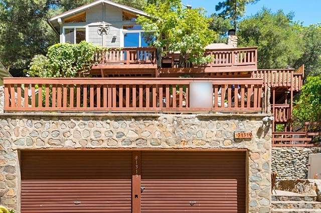 Closed | 31319 Silverado Canyon Road Silverado Canyon, CA 92676 0