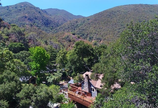 Closed | 31319 Silverado Canyon Road Silverado Canyon, CA 92676 1