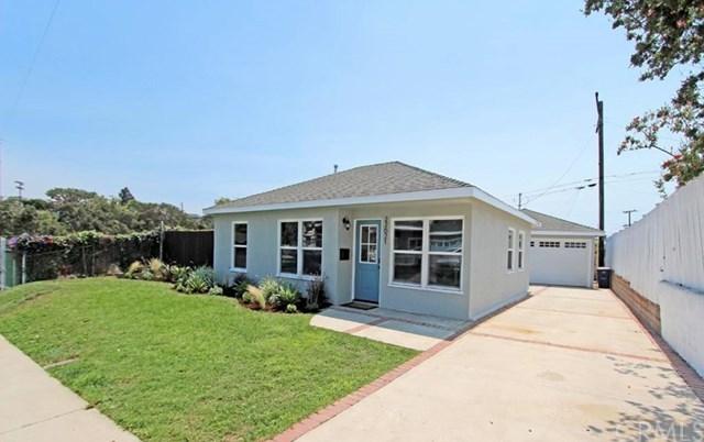 Closed | 22621 Susana Avenue Torrance, CA 90505 0