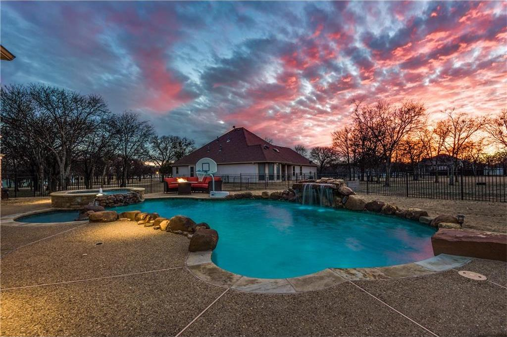 Sold Property | 803 Stowe Lane Lakewood Village, Texas 75068 31