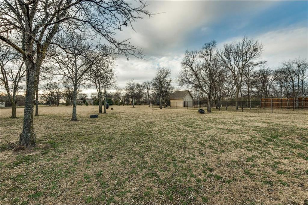 Sold Property | 803 Stowe Lane Lakewood Village, Texas 75068 34