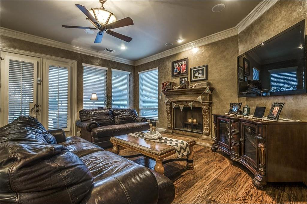 Sold Property | 803 Stowe Lane Lakewood Village, Texas 75068 7