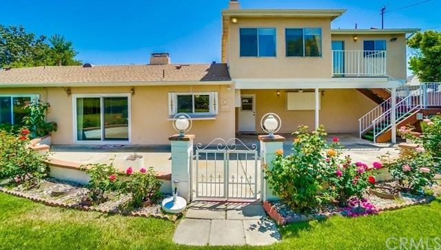 Closed | 389 Fremont Street Upland, CA 91784 9